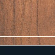 Wild Cherry Panels & Worksurface/Black Apron