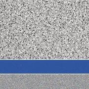 Custom: Gray Nebula/Persian Blue