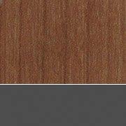 Custom: Amber Cherry/Charcoal