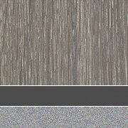 Custom: Boardwalk Oak/Charcoal/Platinum