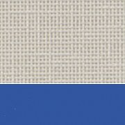 Custom: Classic Linen/Persian Blue