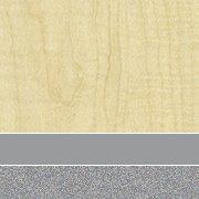 Standard: Fusion Maple/Platiunum/Platinum