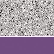 Custom: Gray Nebula/Purple