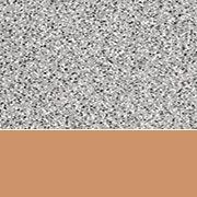 Custom: Gray Nebula/Clementine