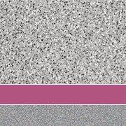 Custom: Gray Nebula/Fuchsia/Platinum