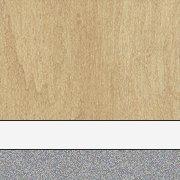 Custom: Mission Maple/White/Platinum