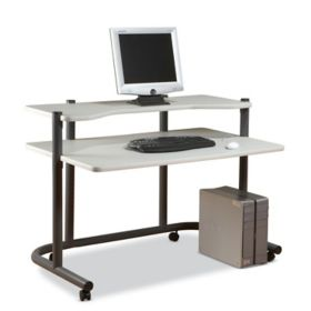 Candido Computer Workstation with 48\