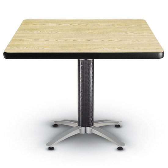 Square Modern Bistro Table