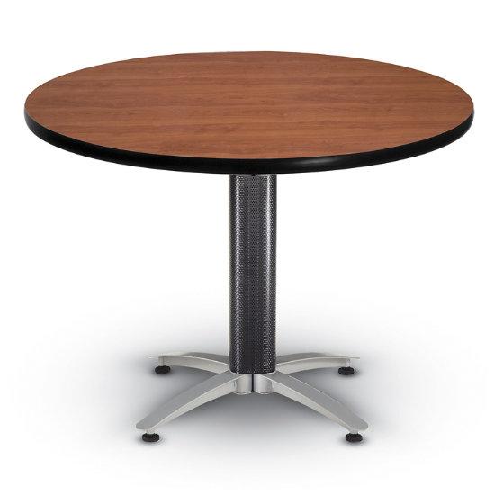 Round Modern Bistro Table