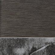 Dark Bronze/Black Marble