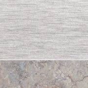 Satin Natural/Beige Stone