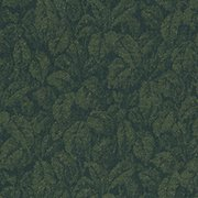 Fabric 1: Green Foliage