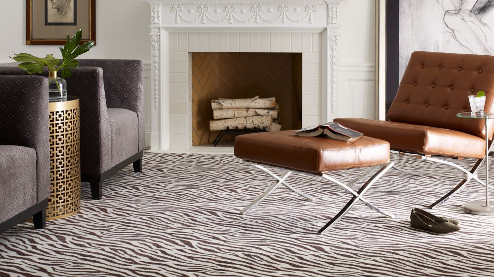 Carpet Guide How To Choose Carpet Color Style More