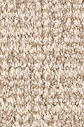 Karastan Heightened Glamour - Eggshell Carpet