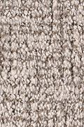 Karastan Heightened Glamour - Brushed Nickel Carpet