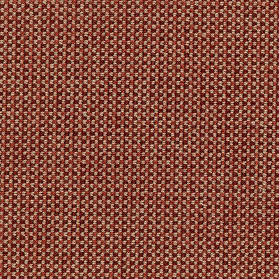 Gingham Stitch in Tomato Soup - Carpet by Mohawk Flooring