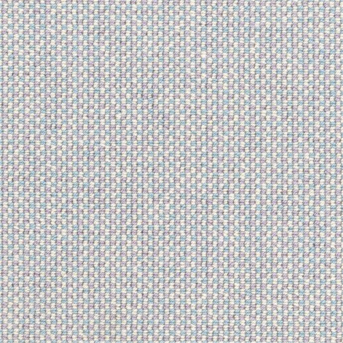 Gingham Stitch Lavender Sky 29942