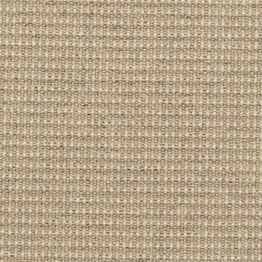 Heathered Ivory