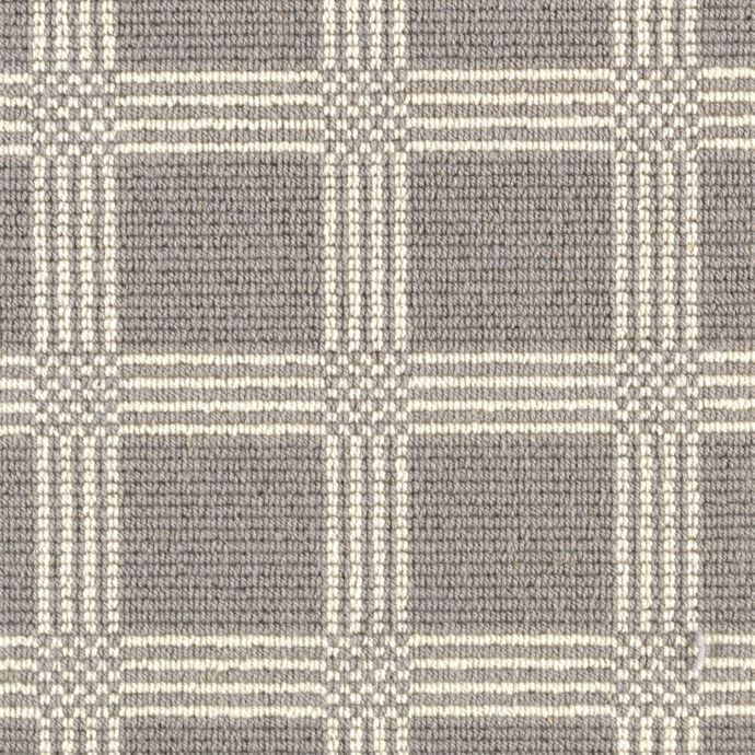 Woolston Plaid Worldly Gray 29156