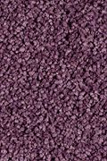 Karastan Retro Reprise - Plum Satin Carpet
