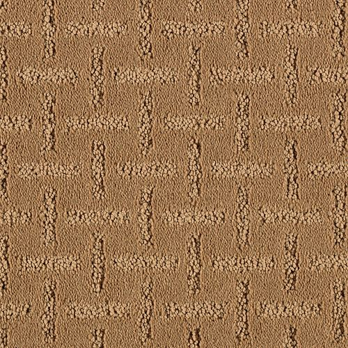 Dramatic Details Warm Camel 9842
