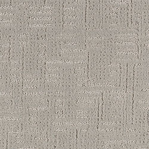 Mohawk Industries Bold Beauty Ivory Candle Carpet