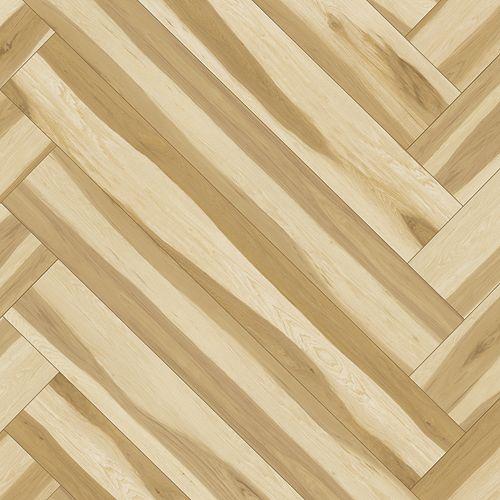 Refined Forest Sugar Cane Herringbone 291H