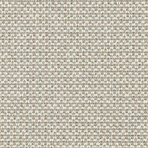 Gingham Stitch Mercury Beige 29527