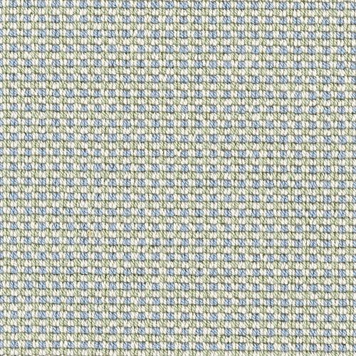 Gingham Stitch Blue Horizon 29934
