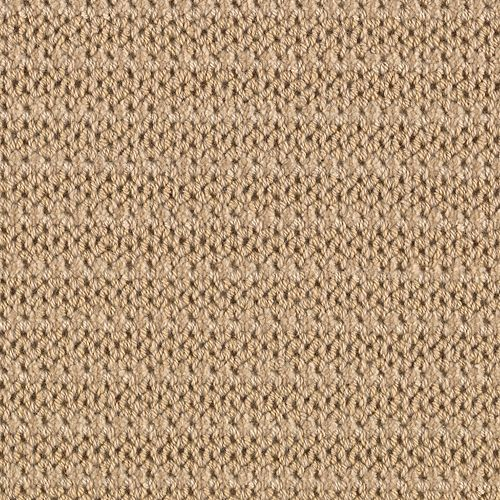Wool Crochet French Beige 29422