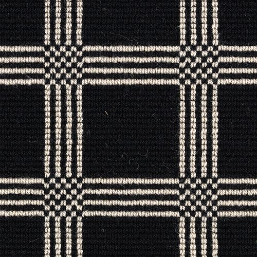 Woolston Plaid Domino 29202