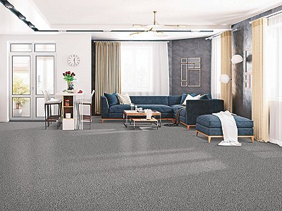 Room Scene of Wish Come True - Carpet by Mohawk Flooring