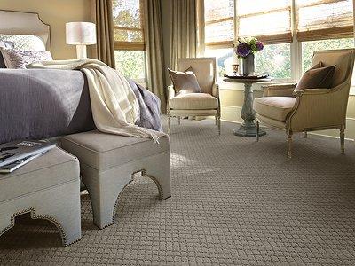 Room Scene of Fashion Icon - Carpet by Mohawk Flooring