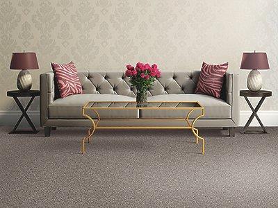Room Scene of Churchill - Carpet by Mohawk Flooring