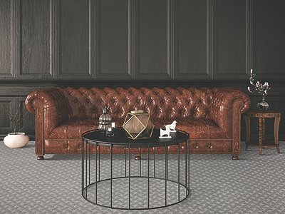 Room Scene of Majestic Tradition - Carpet by Mohawk Flooring