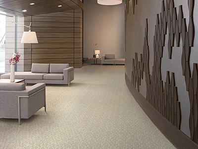 Room Scene of Arc Order - Carpet by Mohawk Flooring