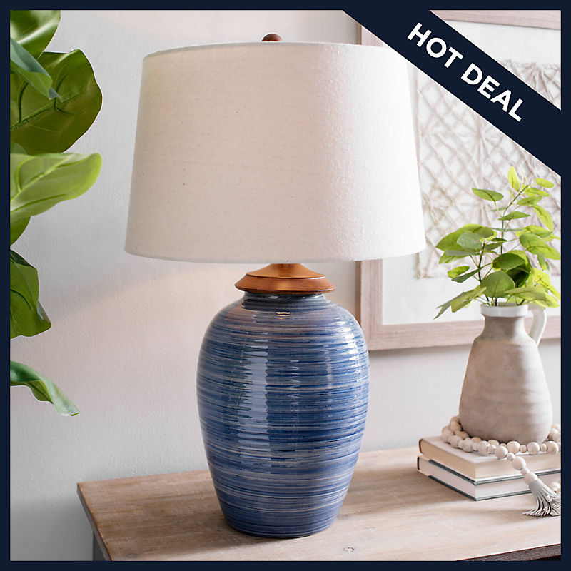 Hot Deal All Lamps 40% Off with code