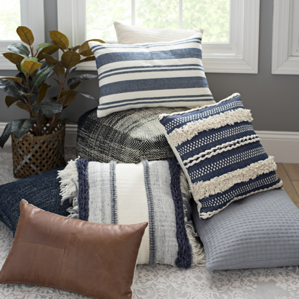 Pillows Up to 25% Off