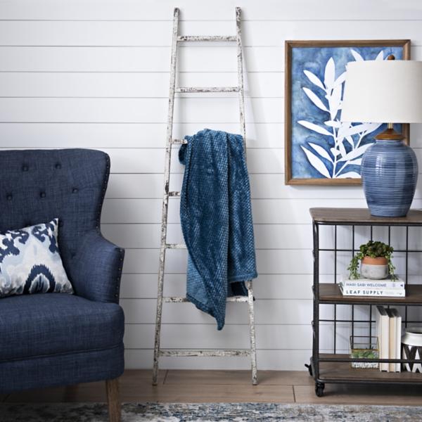 Decorative Ladders Now $35