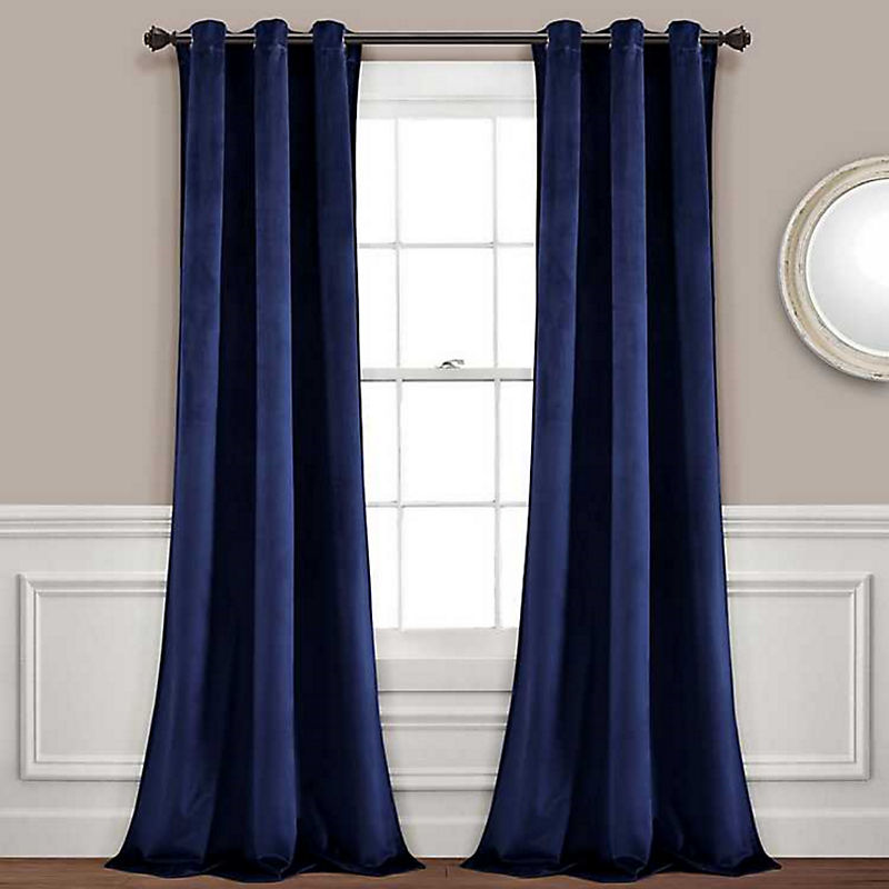 Curtains 25% off with code: COZY