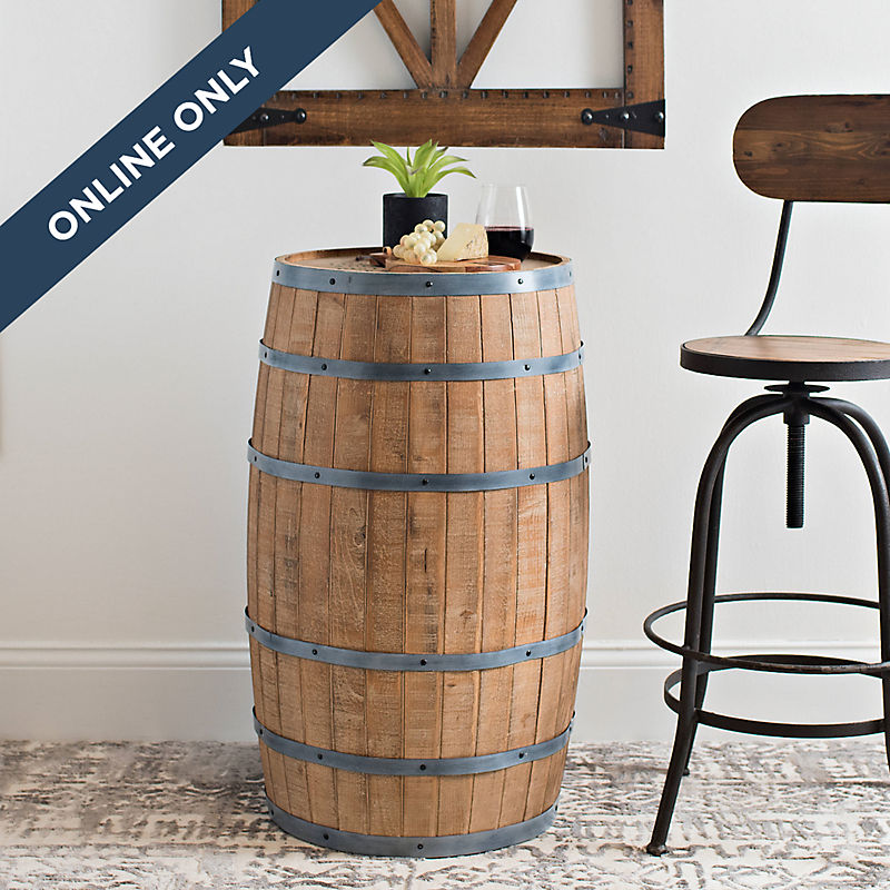Online Only Accent Tables 25% Off