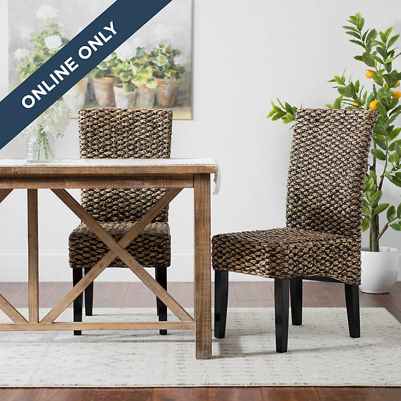 Online Only Dining Chairs & Bar Stools