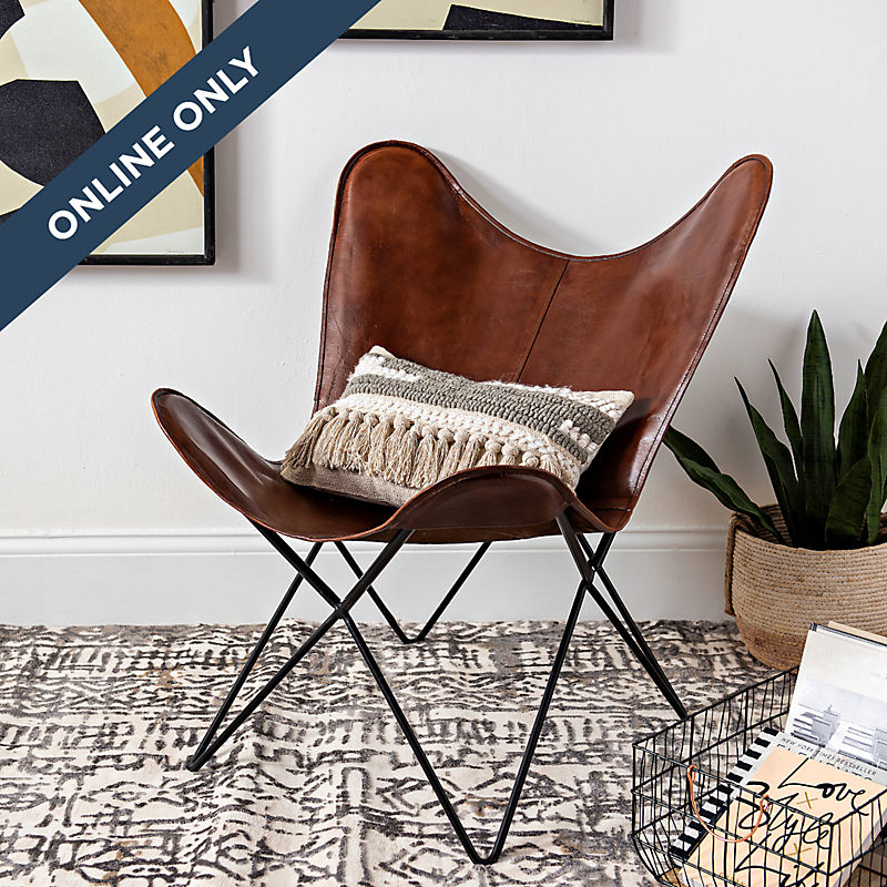 Online Only Accent Chairs 25% Off