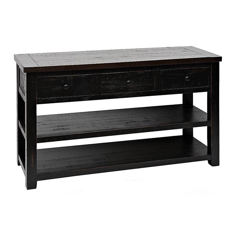 Black Franklin Console Now $242.24 with code