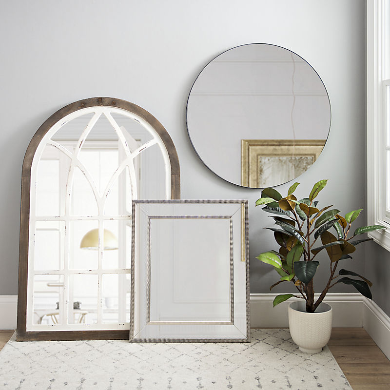 Mirrors 25% Off with code