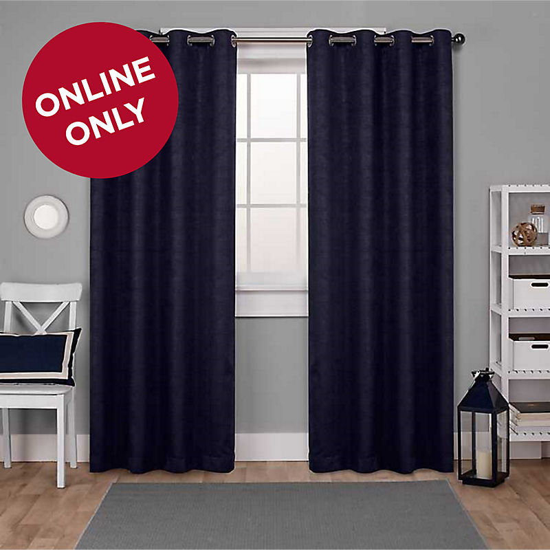 Curtains 25% Off with code