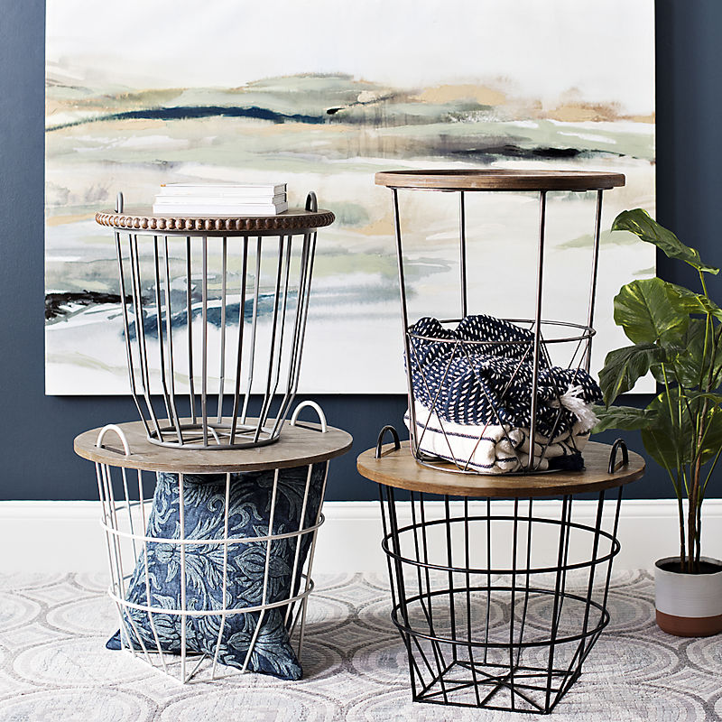 Accent Tables Up to 20% Off