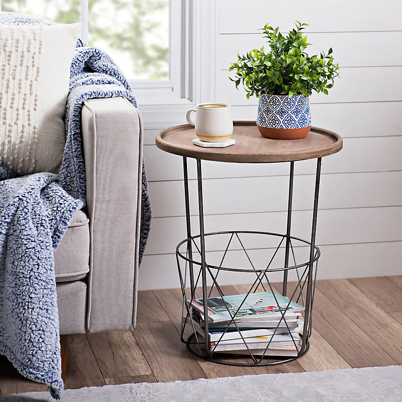Accent Tables up to 40% Off with code