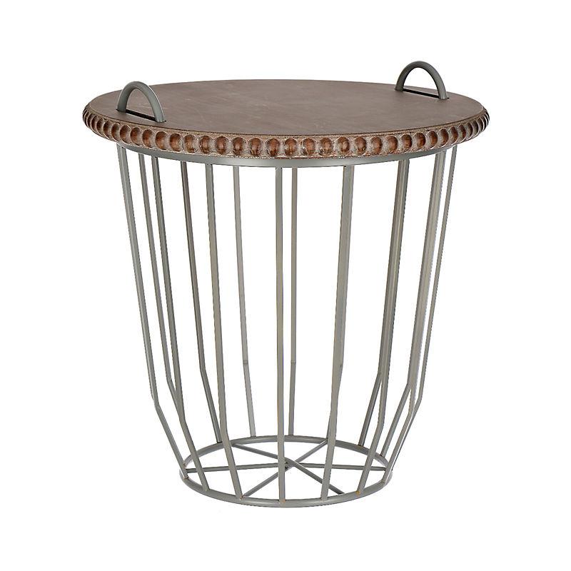 Basket Table 25% Off