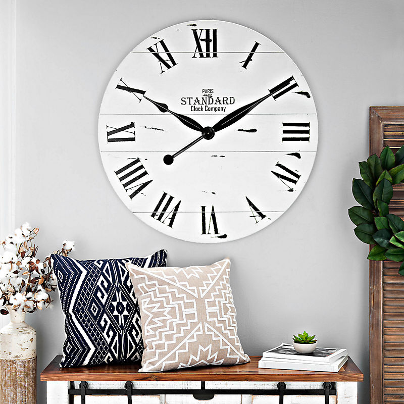 Clocks 20% Off with code